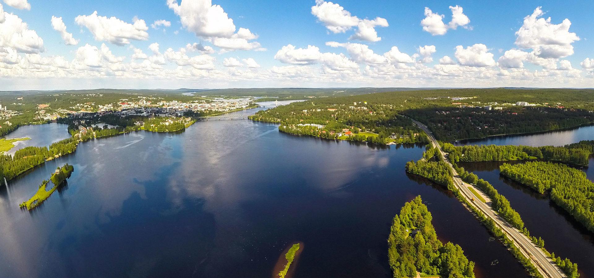 Rovaniemen kaupunki