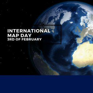 Internarional Map Day