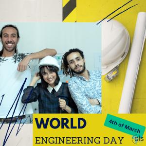 World Engineering Day